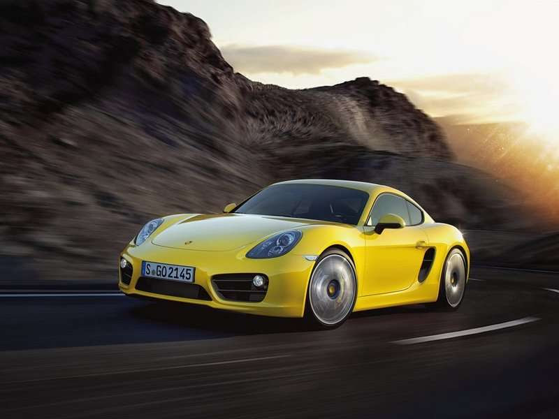 10 Best Small Sports Cars for 2014  Autobytel.com