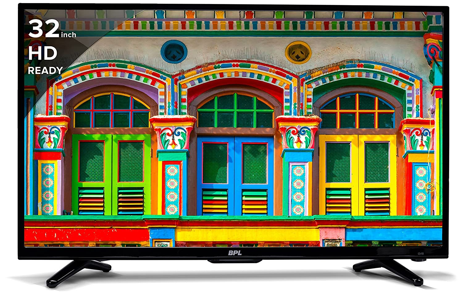 Deals on BPL 80cm (32 inches) Vivid BPL080D51H HD Ready LED TV (Black)