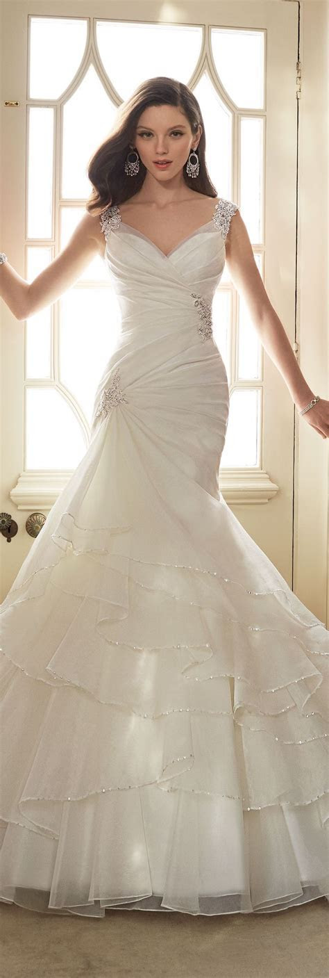 135 best images about Mon Cheri Wedding Dresses on