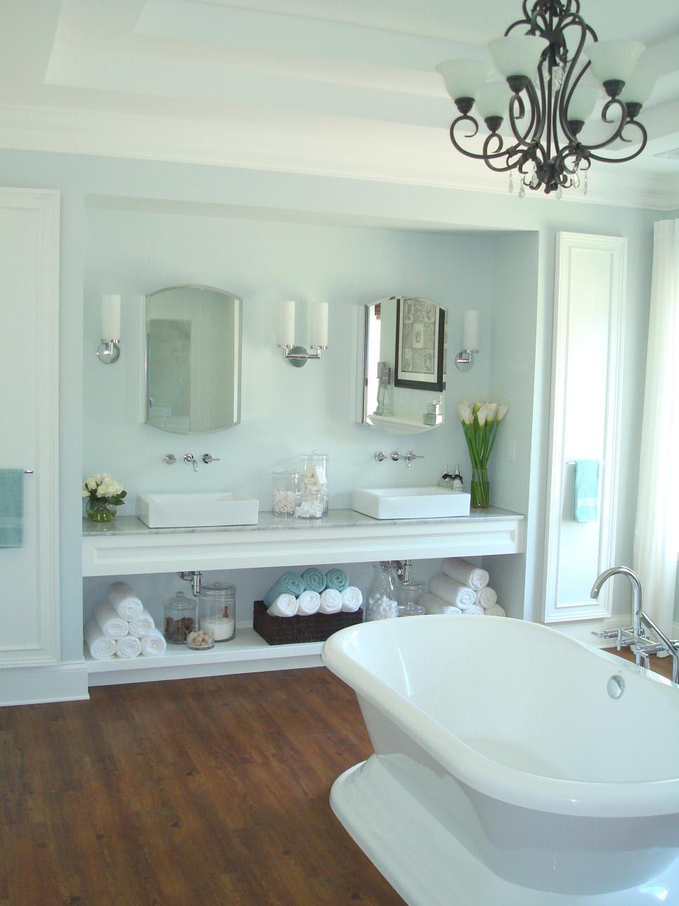 Bathroom Vanities for Any Style | HGTV