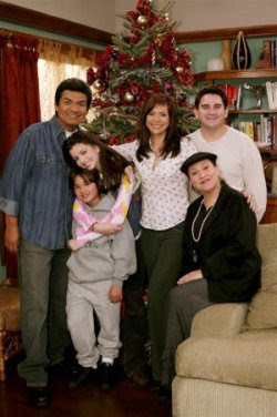 George Lopez Christmas