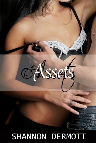 Assets (Balance Sheet #1) by Shannon Dermott