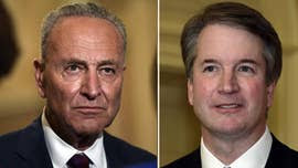Senate Democrats are making the absurd claim that the president nominated Judge Brett Kavanaugh to the Supreme Court to protect himself from the Russia probe.