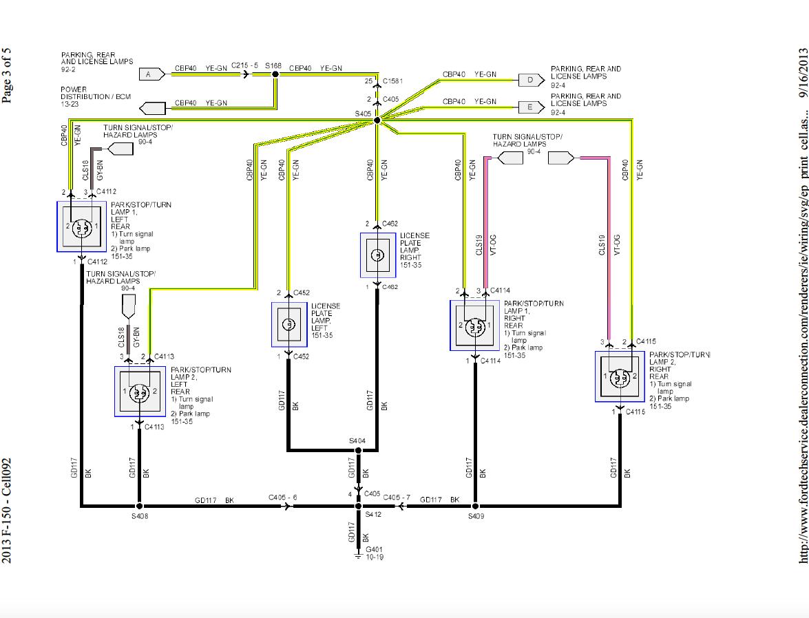 2014 F150 Wiring Diagram Pdf Wiring Diagram Motor B Motor B Frankmotors Es