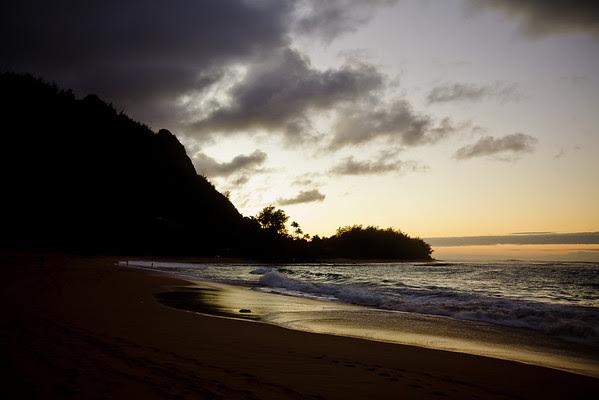 Wainiha Bay | Winter 2011 | Kauai, HI