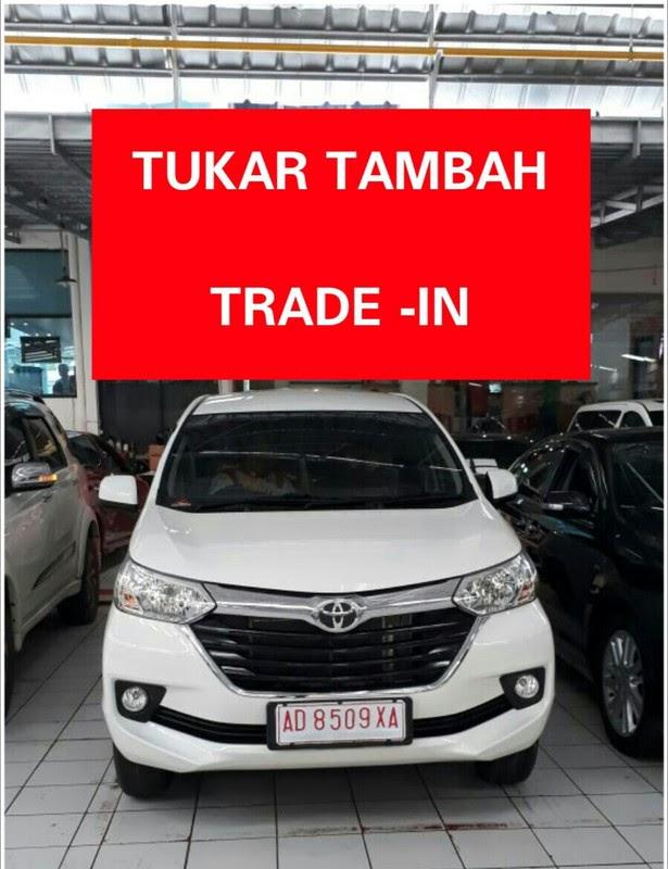 Tukar Tambah Mobil Peremajaan Mobil Toyota oleh - mobiltoyotabekas.online