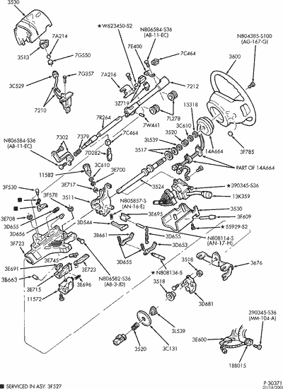 Diagram 2002 Ford Ranger Steering Column Diagram Full Version Hd Quality Column Diagram Pvdiagramxculp Cuartetango It