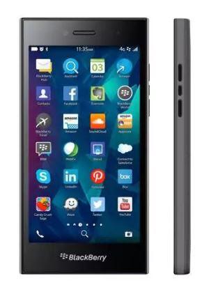 BlackBerry Leap User Guide Manual Tips Tricks Download