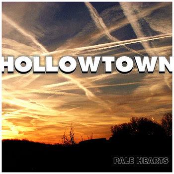 Hollowtown cover art