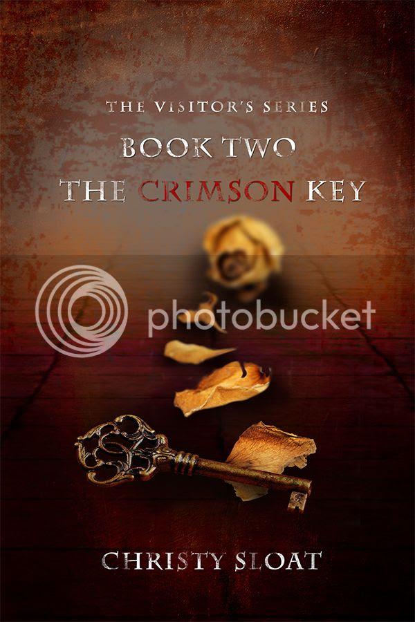 The Crimson Key Cover photo CrimsonKey.jpg
