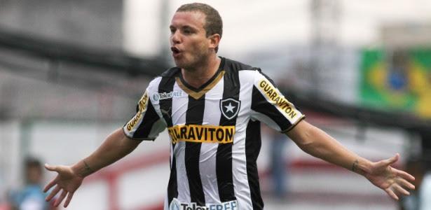 Volante Marcelo Mattos é o segundo reforço do Vasco para 2016