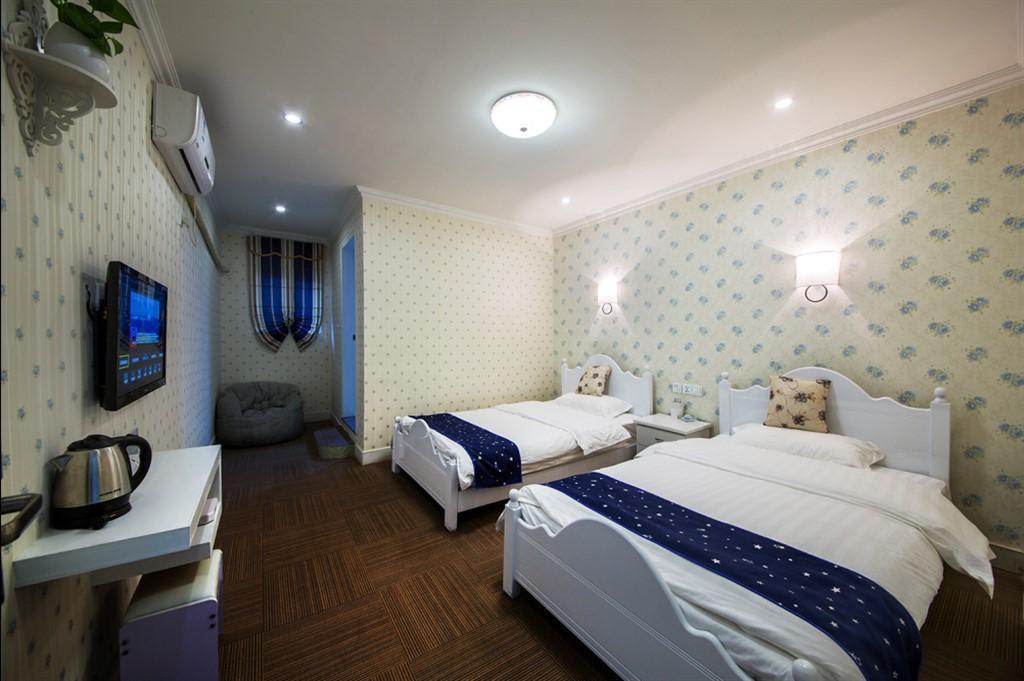 hotel near Jiaxing BEYOUND THE CLOUD STAY Private Apt HAIBEI near Wuzhen Xishan