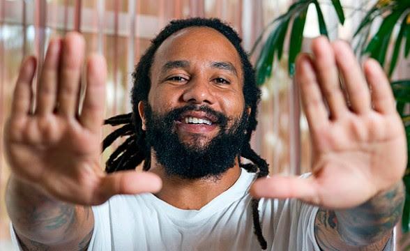 Resultado de imagem para Ky Mani  Marley