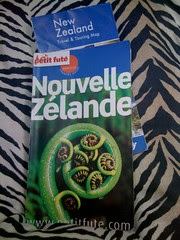 Le petit futé Nouvelle Zélande