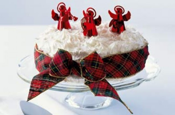 Mary Berry's classic Victorian Christmas cake recipe