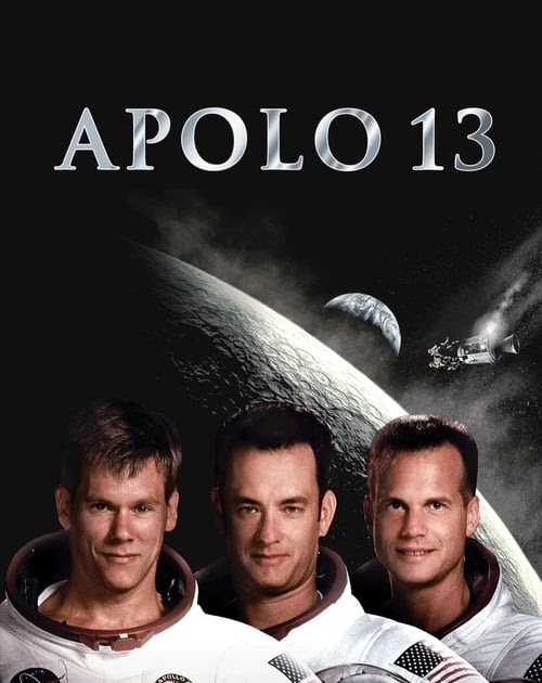 Hd Apolo 13 1995 Película Completa En Español Latino Repelis