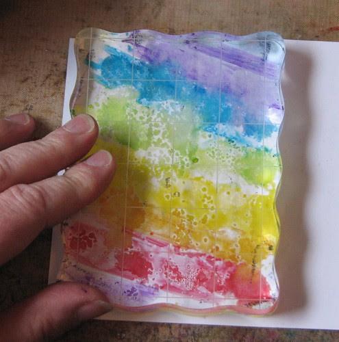 Gelato Watercolor Scribbles 005