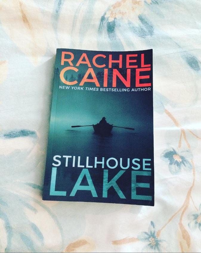 Review Buku Novel Stillhouse Lake