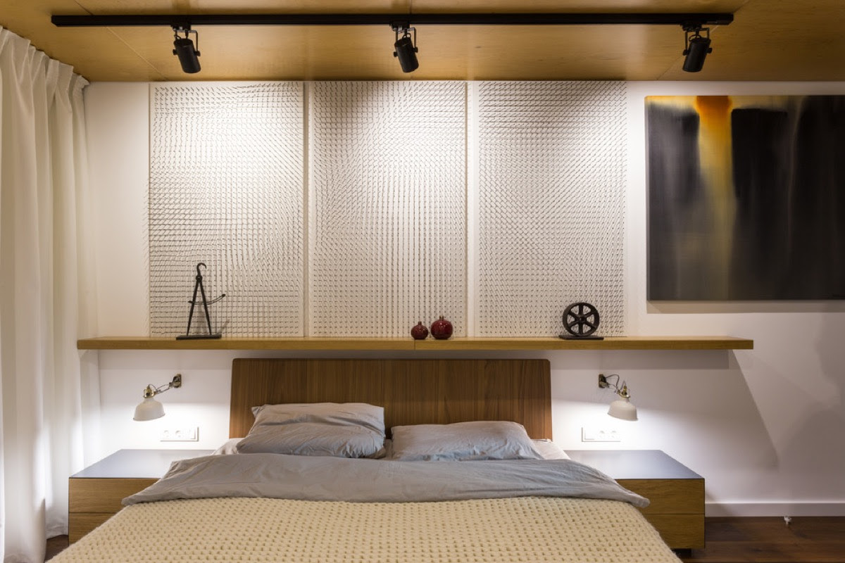 Industrial Style iBedroomi Design The Essential Guide