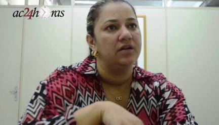 STJ julgará pedido de prisão domiciliar para Rossandra Melo, presa na Operação Lares