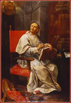 SAN PEDRO DAMIÁN, Obispo, Confesor y Doctor de la Iglesia
