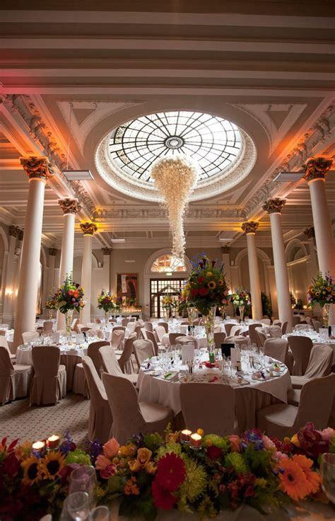 The George Hotel, Edinburgh. Wedding Venues Scotland