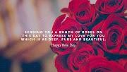 World Rose Day 2020 Wishes, Messages , Quotes, wallpaper, getting ,card in Enlish, Tamil ,Telugu , Bangali , marathi, urdu ,kannada , panjabi