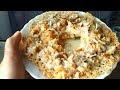 Ghewar Recipe-Perfect Ghewar Recipe-How To Make Ghewar Without Mould At Home-Rakshabandhan dish