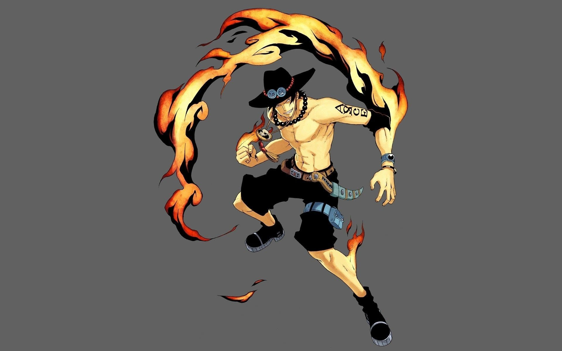 One Piece Ace Wallpaper 69 Images