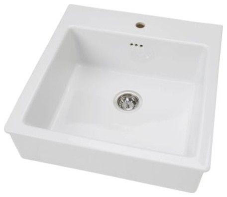 Ikea Bathroom Vanity on Domsj   Sink Bowl By Ikea Bathroom Vanities And Sink       Farm House