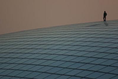 Beijing Airport Terminal 3