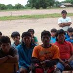Índios afirmaram em conjunto que não pretendem arrendar as terras.