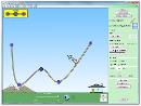 Screenshot of the simulation Ενεργειακό Πάρκο Skate