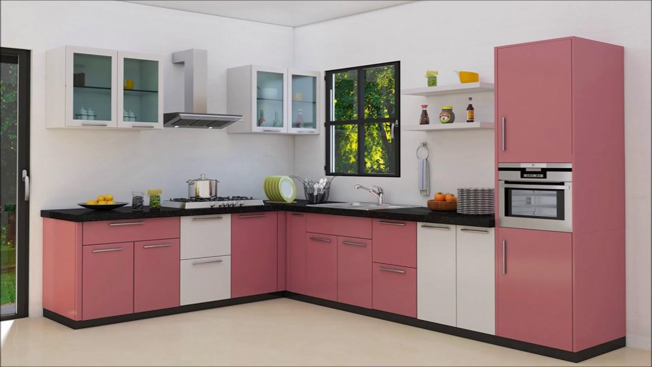 Kitchen Interior Design In Nepal