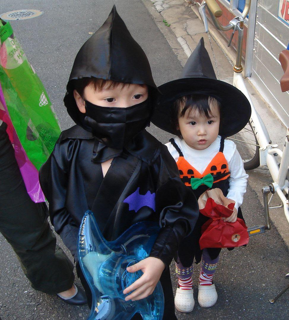 10.29 Halloween!