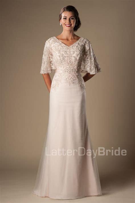 1016 best Modest Wedding Dresses 2017 images on Pinterest