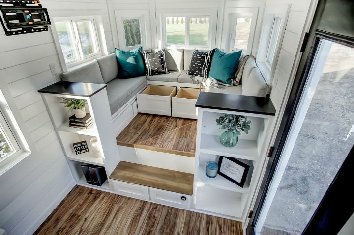 The Best Tiny Homes Decoholic