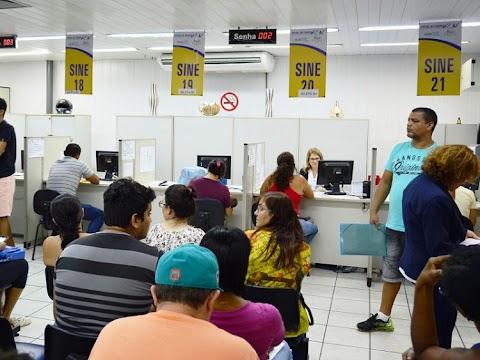 Sine-RN disponibiliza 200 vagas de emprego para trabalhadores do interior