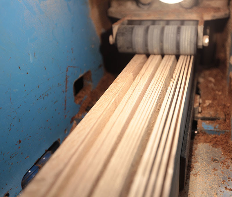 Machine And Equipment For Flooring Production Lordparquet Floor A