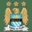 Manchester City Icon | English Football Club Iconset ...