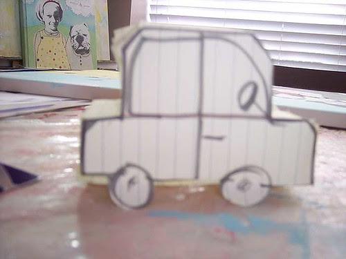 studio_paper_car