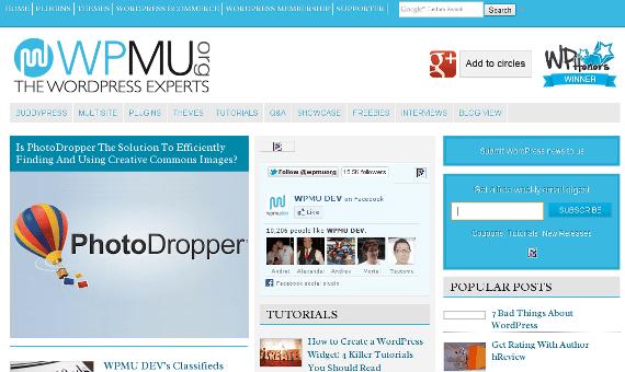 WPMU.org