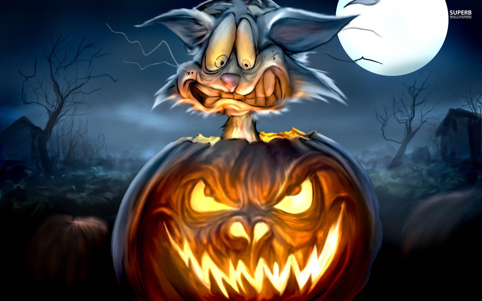 Looney Tunes Halloween Wallpaper 50 Images