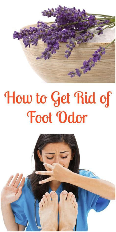 How To Get Rid Of Foot Odor   Hot Teen Emo