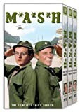 M*A*S*H - TV Season Three - 3 Tape Boxed Set