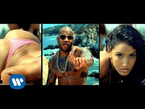 Flo Rida(佛羅里達)-Whistle:歌詞+翻譯