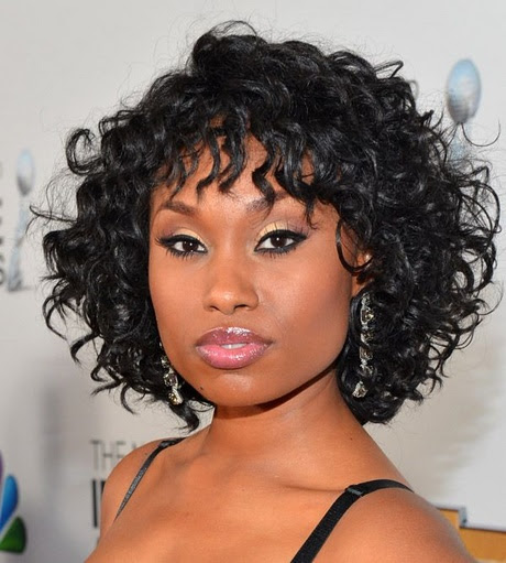 Short summer hairstyles for black women