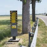 Longeault-Pluvault | Longeault-Pluvault : le radar hors service pour la énième fois