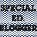 Special Ed. Blogger