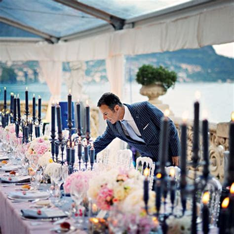 Hiring a Wedding Planner? Here's How to Make the Most of
